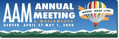 Annual Meeting 2008