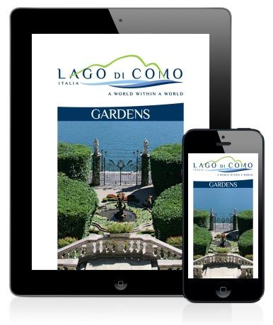Giardini del Lago di Como