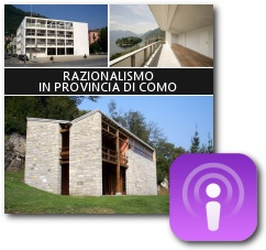 Podcast Rationalism in the Province of Como