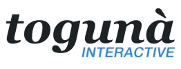 Togunà Interactive Logo