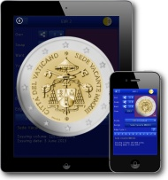 Euro Coin Collection HD for iPad and Euro Coin Collection for iPhone