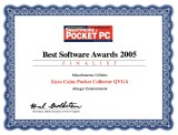 Best Software Awards 2005