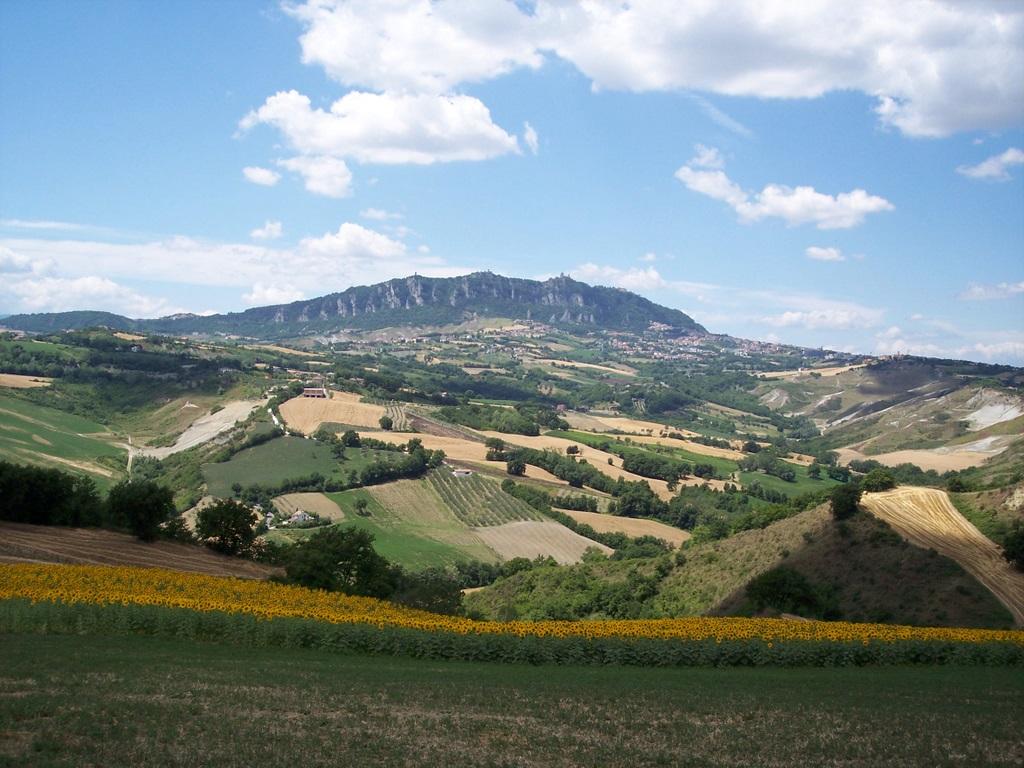 袖珍之国圣马力诺