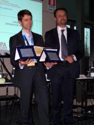 Premiazione EuroPA